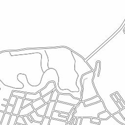 路線図ドットコム 愛知県 尾張旭市営バス あさぴー号 路線図